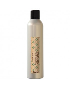 Davines More Inside This is a Medium Hairspray